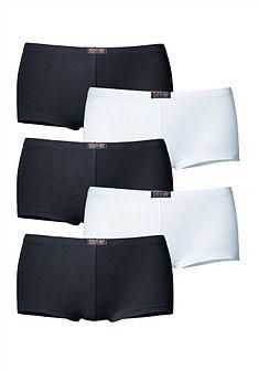 Женские шортики в комплекте из 5 штук от H.I.S.