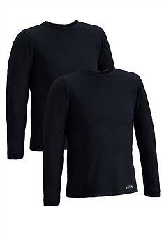Футболка с длинным рукавом, H.I.S. Underwear (2 шт.)
