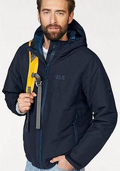 Функциональная куртка Jack Wolfskin