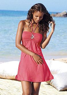 Платье для пляжа с бретелью петлёй, LASCANA