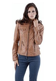 Кожаная куртка, Tamaris