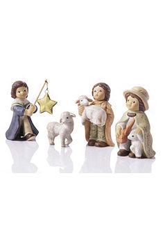 Вертеп и рождественские фигурки серии «Nina & Marco», Goebel
