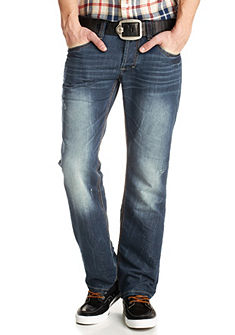 MOD, джинсы «Thomas»
