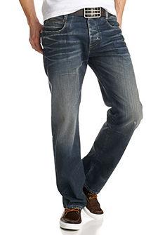Jack & Jones, джинсы «Clark Four»
