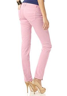 Pussy Deluxe, джинсы «дудочки»