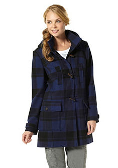Buffalo, короткое пальто
