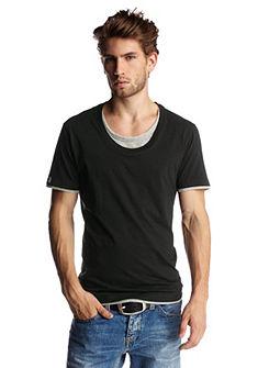 MOD, футболка с эффектом «многослойности»