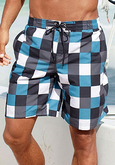 Пляжные шорты, Buffalo