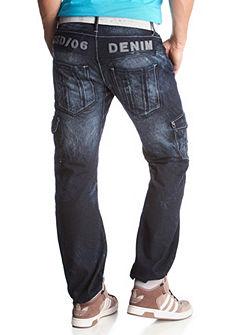 GSD, джинсы «Hank»