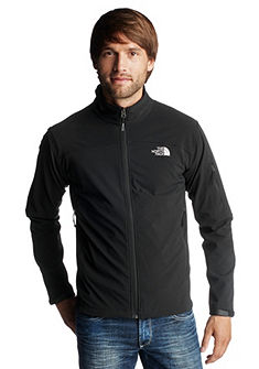 The North Face, куртка из софтшелла «Ceresio»