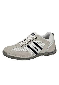 Кроссовки на шнуровке, Dockers, разм. 40-47