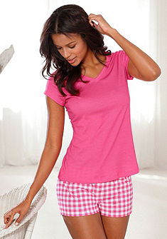 Короткая пижама от H.I.S