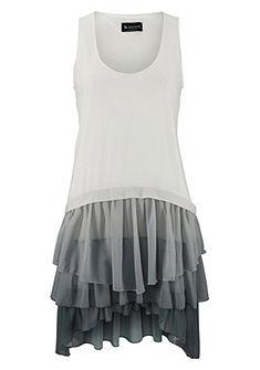 Платье из шифона, Laura Scott