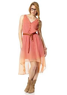 Асимметричное платье, AJC