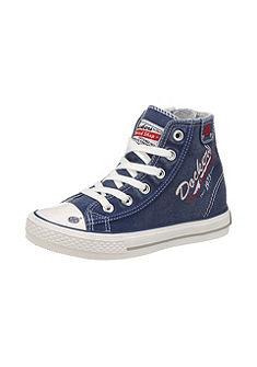 Кроссовки на шнуровке, Dockers, разм. 33-41
