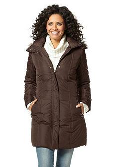 Пуховое пальто от Boysen's