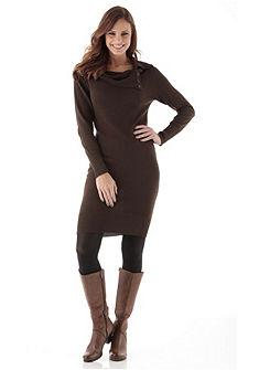 Вязаное платье, Aniston