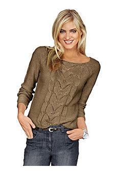 вязаные пуловеры для женщин доставка бесплатная
