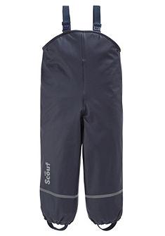 Защитные брюки на подкладке, SCOUT