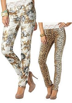 Двухсторонние брюки, Laura Scott