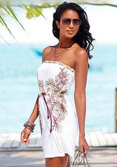 Платье-бандо, Beachtime