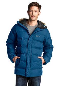 Jack Wolfskin, пуховая куртка «Baffin»