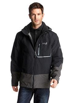 Функциональная куртка «Razor Crest», Jack Wolfskin («3 в 1»)