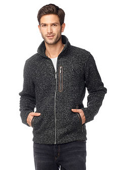 Куртка из флиса и трикотажа «Lucas», Schöffel