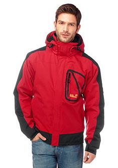 Jack Wolfskin, функциональная куртка «3-в-1», «Spektrum»