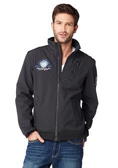 Куртка из материала софтшелл, Rhode Island