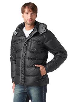 Kappa, зимняя куртка «James»