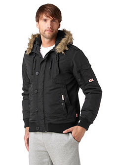 Lonsdale, зимняя куртка «Jarreth»