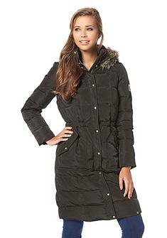 AJC, стёганое пуховое пальто