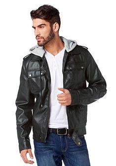 Куртка из искусственной кожи, Arizona