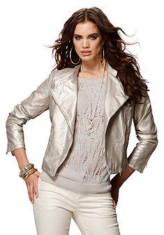 Куртка из искусственной кожи, Laura Scott