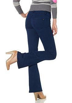AJC, брюки «клёш» из очень эластичного материала