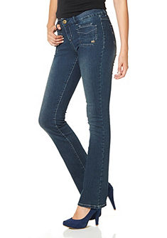 Arizona, джинсы покроя Bootcut