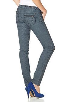 Arizona, джинсы «дудочки»