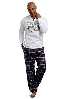 Пижама из фланели, H.I.S