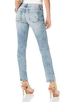 Laura Scott, джинсы с рваными эффектами