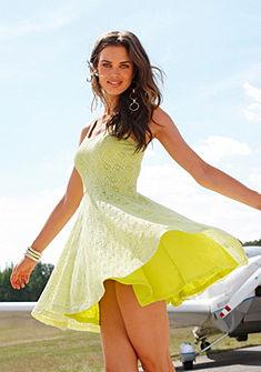 Платье из кружева, Laura Scott