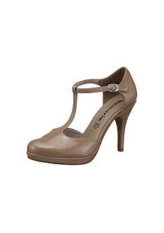 Туфли с ремешком на высоком каблуке, Tamaris