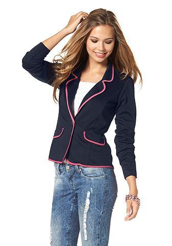 AJC, трикотажный блейзер Скидки/Большие размеры/Женская одежда-Большие размеры/sweats
