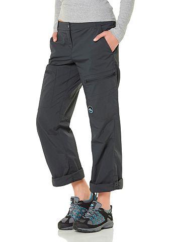 Треккинговые брюки Polarino