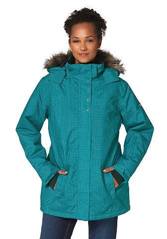 Лыжная куртка, Polarino