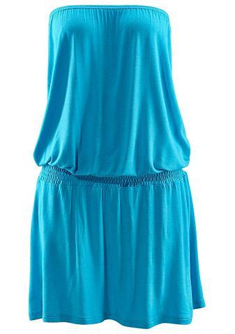 Сшить платье бандо