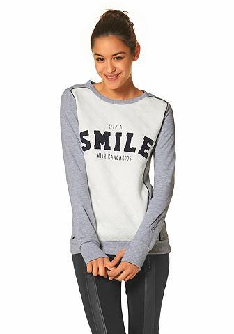 Толстовка Скидки/Большие размеры/Женская одежда-Большие размеры/sweats/sweatshirts