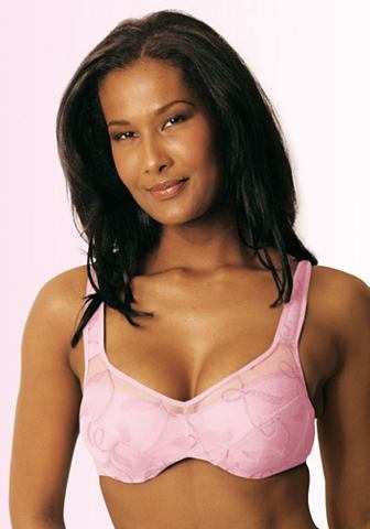 Уменьшающий бюстгальтер, Petite Fleur (2 шт.) Женская одежда/categories/Underwear/Bras/Underwired Bras