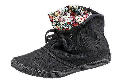 Ботинки, Blowfish. Цвет: чёрный