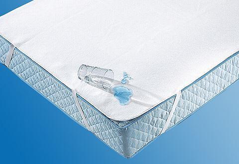 Наматрасник, «Molton waterproof», Dormisette (1 или 2 изд.)